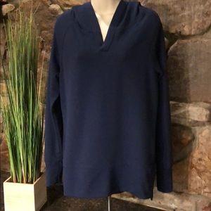 Avia Navy Blue Sweatshirt Tunic!